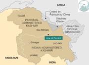 کشمیر  | تشدید اختلافات هند و پاکستان