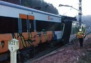 سانحه مرگبار قطار در اسپانیا
