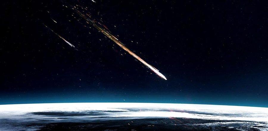 شهاب سیارک