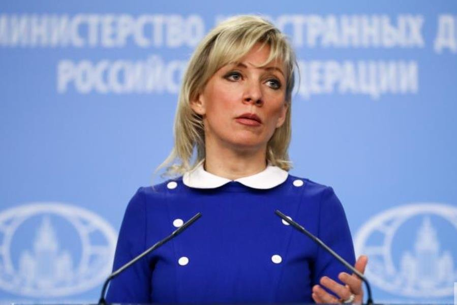 سخنگوي امور خارجه روسيه