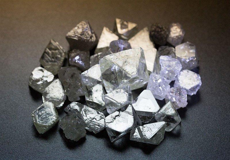 خیز الماس مصنوعی چین برای تسخیر بازار جهان