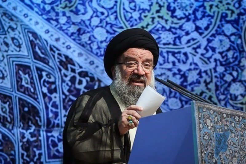 سيد احمد خاتمي