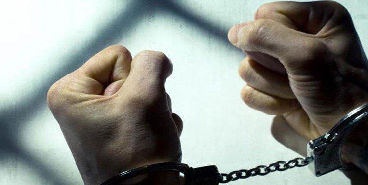 دستگیری زن جیب بر با 20 فقره سرقت در فردیس
