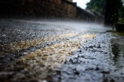 پیش بینی بارشهای پراکنده برای خوزستان