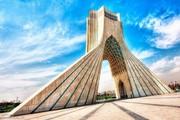 امروز از هوای پاک تهران لذت ببرید