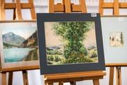 نقاشیهای هیتلر خریداری نداشت