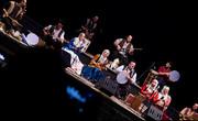 بخش نواحی جشنواره فجر با رویکرد شادیانههای موسیقی اقوام