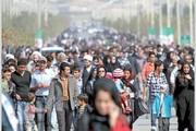 سالانه ۲۵۰ هزار نفر به جمعیت تهران افزوده میشود