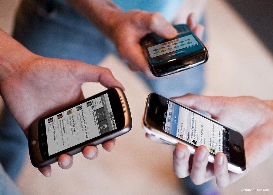 چند گوشی با رجیستری غیرفعال شد؟