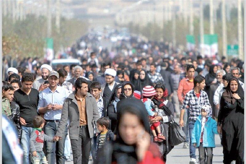 سالانه 250 هزار نفر به جمعیت تهران افزوده می شود