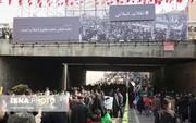 جشن ۴۰ سالگی انقلاب در سراسر ایران
