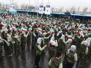 دعوت احزاب و نهادها برای حضور پرشور در راهپیمایی ۲۲ بهمن