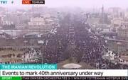 فیلم | انقلاب ایران؛ تغییر چهره خاورمیانه