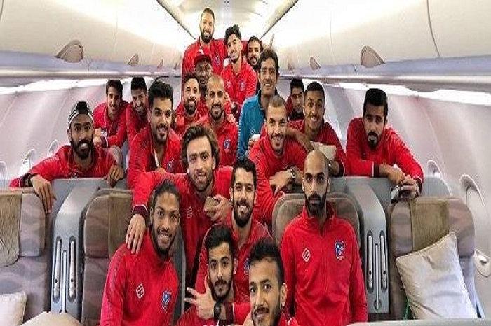 باشگاه الكويت