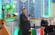 راهآهن تهران-تبریز موتور محرک اقتصاد و فرهنگ منطقه ۱۷ میشود