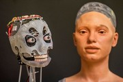 ربات هنرمند ساخته شد