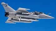 نیروی هوایی فرانسه جنگ هستهای را شبیهسازی میکند