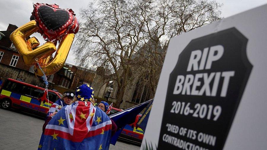 برکسیت؛ اهمیت بحث ۱۴ فوریه پارلمان بریتانیا در چیست؟