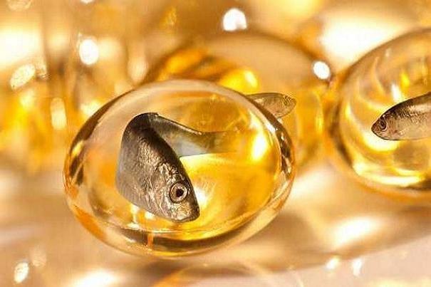 روغن ماهي