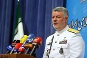 زیردریایی فاتح با حضور رییسجمهوری به نیروی دریایی ملحق می شود