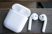 ایرپادهای اپل دومین محصول پرفروش این شرکت بودهاند