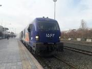 سوت نخستین قطار گردشگری در لرستان به صدا در میآید