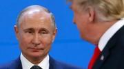 اروپاییها به پوتین بیشتر از ترامپ اعتماد دارند
