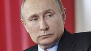 تسلیت پوتین به رئیس جمهور و مردم ایران