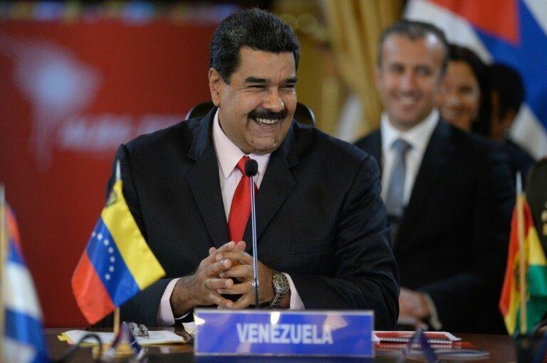 مادورو نشست ترامپ – دوکو را «ضیافت نفرتپراکنی» نسبت به ونزوئلا خواند