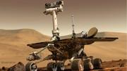 خداحافظی ناسا با مریخنورد آپورچونیتی پس از ۱۵ سال