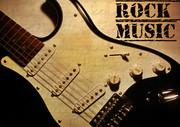 آشنایی با موسیقی راک