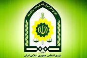 شهادت ۲ مأمور ناجا در خیابان ارشاد مشهد