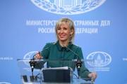 پاسخ طنز آمیز روسیه به تهدید توییتری بولتون