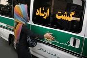 جزئیات جدیدی از حمله به خودروی گشت ارشاد در تهران