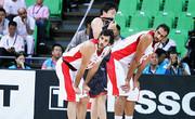 انصراف صمد نیکخواه بهرامی از حضور در تیم ملی بسکتبال
