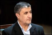 حکم دادگاه حسینیه سعادتآباد اجرا میشود | حکم قلع و قمع نهایی است