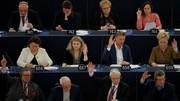 آخرین شانس ایتالیا برای ماندن در اتحادیه اروپا انتخابات پارلمان اروپا است