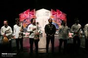 عکس | روز چهارم - جشنواره موسیقی فجر در برج آزادی