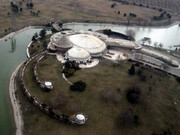 بازگشایی کاخ شمس پهلوی به روی گردشگران