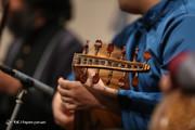عکس | شب پنجم جشنواره موسیقی فجر