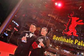 درخشش بازیگران چینی | خرس طلا به مترادفها رسید