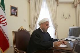 رییس جمهوری درگذشت مادر شهیدان سلیمانیان را تسلیت گفت