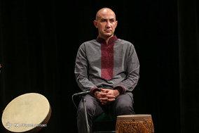پنجمین شب سی و چهارمین جشنواره موسیقی فجر