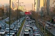 اصلاح هندسی و ایجاد دسترسی در خیابان میرداماد