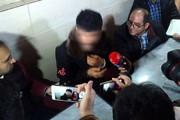 عامل وحشت ساکنان محله شوش با پلیس به محل جرم برگشت