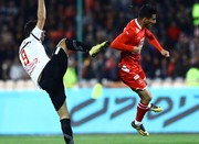 گزارش و تصویر   پرسپولیس - پدیده در جام حذفی