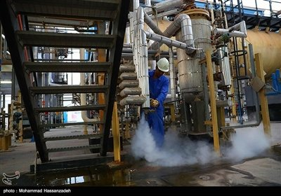 در این پروژه میزان تولید بنزین براساس طرح ابتدایی 12 میلیون لیتر در روز برآورد شده که قابلیت ارتقاء تا 15 میلیون لیتر در روز را دارد.