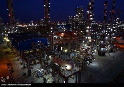 فاز سوم پالایشگاه ستاره خلیج فارس ظرفیت تولید 12 میلیون لیتر بنزین با استاندارد یورو5 را دارد