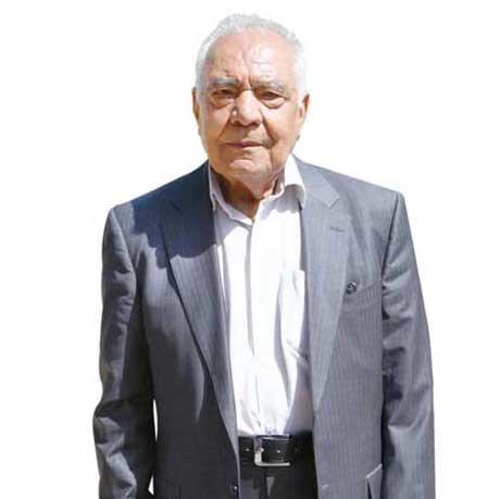 دکتر «جواد صفینژاد»