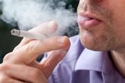 مصرف بیش از حد سیگار به بینایی آسیب میرساند